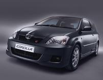 Toyota :: Corolla T Sport