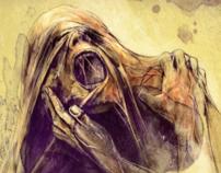 Illustrations VIRUSAPIENS_BOOK