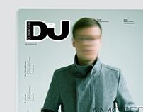 DJMAG '09 Cover