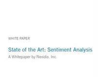 Speech Analytics Software White Paper