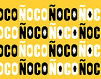 Ñoco Brand - Rafael Ruíz