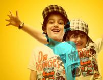 George Kids