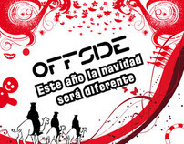 CAMPAÑA NAVIDAD OFFSIDE 2008