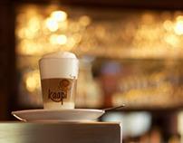 Symbol Design (coffee)