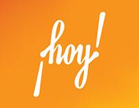Hoy! Ediciones