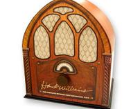 Hank Williams Radio
