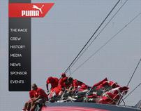 PUMA Volvo Ocean Race