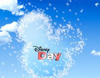 Disney Day Branding