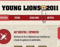 Young Lions 2011