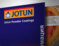 Jotun Brochures