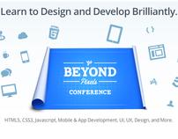 Go Beyond Pixels Conference
