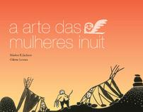 A Arte das Mulheres Inuit
