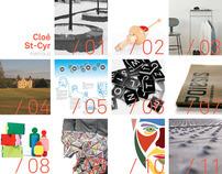 Portfolio 2008 / 2012