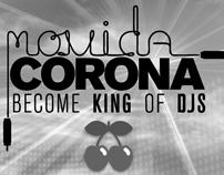 movida corona