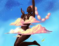 Earth Goddesses
