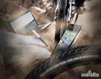 Campanha Eco Bike