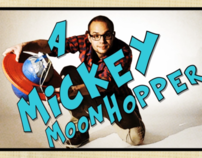Mickey Moonhopper Soundobject