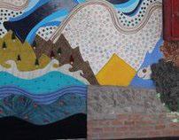 Tactile Mural
