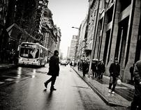 Street Photography - Santiago VI
