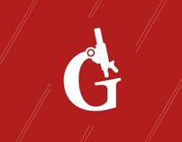 Geotronic logo