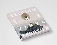 Belgium The Vinyl Frontier