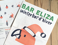 Bar Eliza Wintereditie