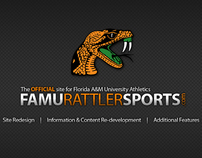 Florida A&M University Athletics/FAMURattlerSports.com