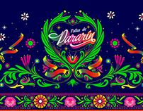 Gráfica Vernacular - Fiesta de San Juan - Ancash
