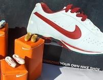 Nike Shox Stand // Models