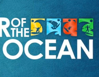 Master of the Ocean 2011