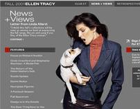 ELLEN TRACY • Fashion