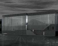 Guggenheim Museum Extension - Venice