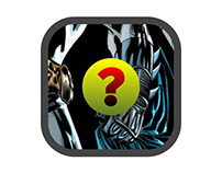 Free App Game - Guess the superhero