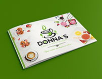 Donna's Cafe and Restaurant