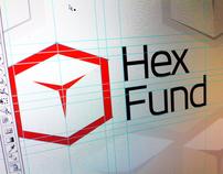HexFund - Branding