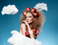 Alessandra Zanaria spring summer 2012 collection
