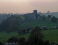 Ardmulchan & Dunmoe Castle