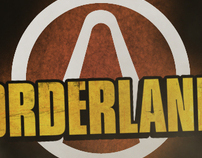 Borderlands End Tag