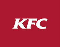 KFC: Year of the Chicken