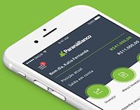Paraná Banco | App Investidor