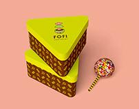 Fofi chocolat
