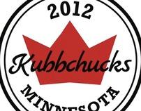 Minnesota Kubbchucks | Logo