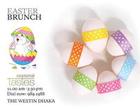 Easter 2015 @Westin
