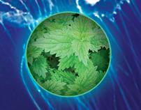 Photobiology Book Cover Design
