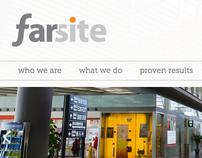 Farsite - Website