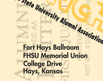Graduate Brunch Invite (FHSU Alumni Association)