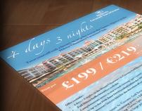 Newsletter / InfoLink - Hilton Vilamoura Vacation Club