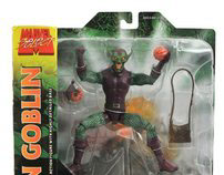 Marvel Select: Green Goblin