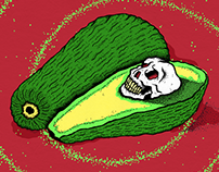 Muerte la Palta