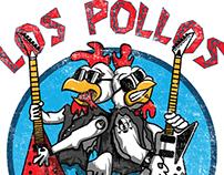 Los Pollos Rockeros